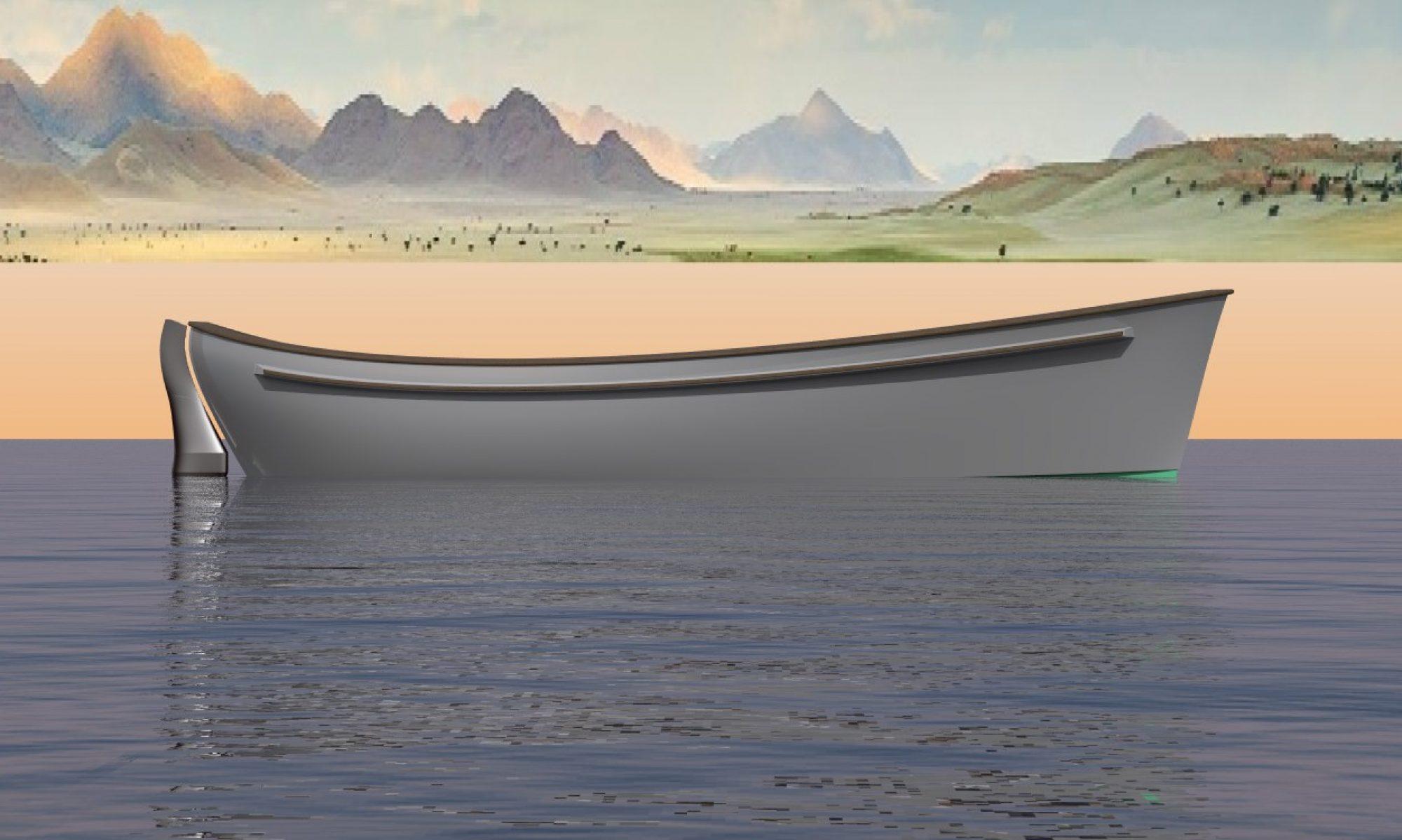 Queens Yacht Design Holland